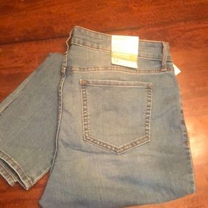 Old navy supper skinny jeans